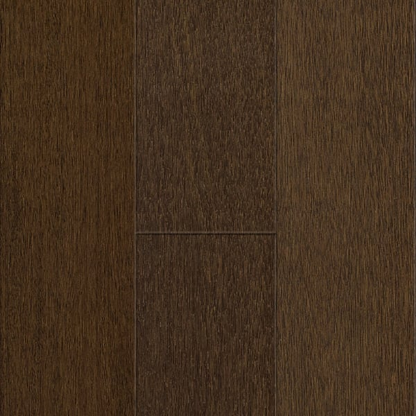 9/16 in. x 7.5 in. Coffee Brazilian Oak Engineered Hardwood Flooring