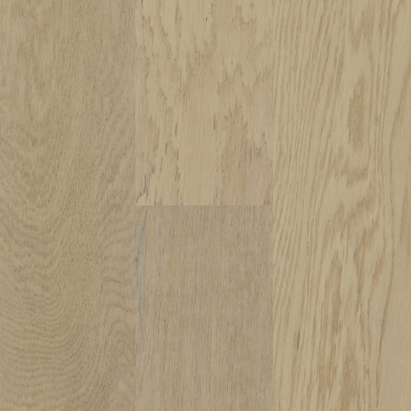 5/16 in. x 5 in. Noland Trail White Oak Quick Click Engineered Hardwood Flooring