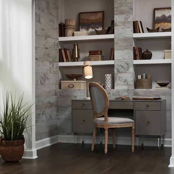 12mm Tapestry Oak 24 Hour Water-Resistant Laminate Flooring