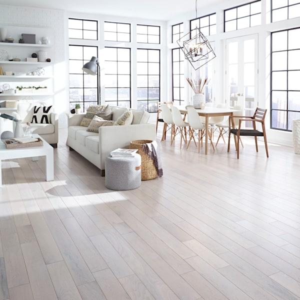 3/4 in. x 5 in. Great Plains Oak Solid Hardwood Flooring