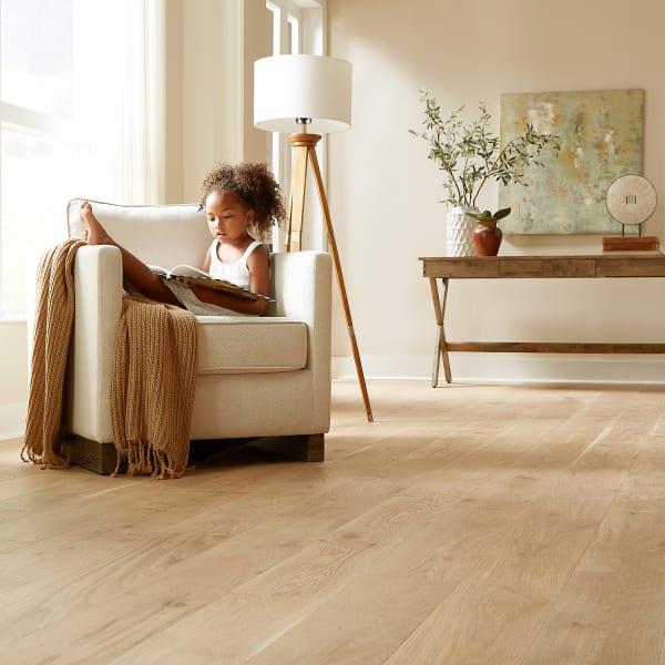 5/8 in. x 7.5 in. Amsterdam White Oak Engineered Hardwood Flooring