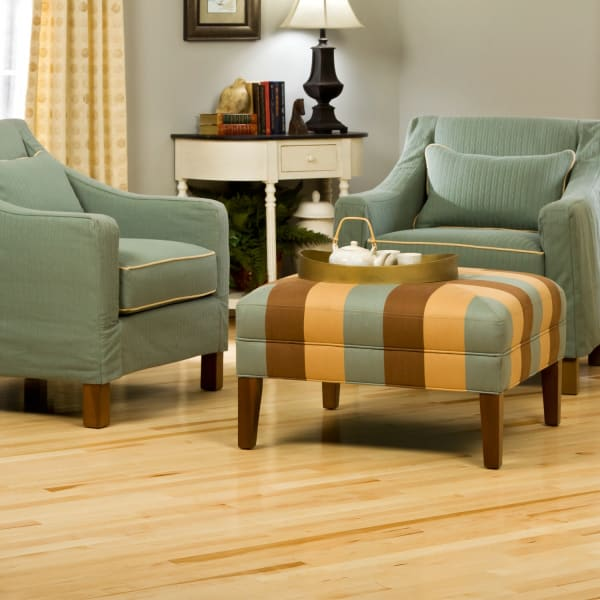 3/4 in. x 2.25 in. Millrun Maple Solid Hardwood Flooring